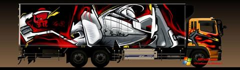 Screenshot Graffiti Studio per Windows 7