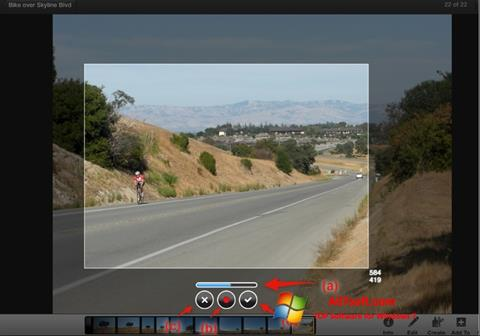 Screenshot Gyazo per Windows 7