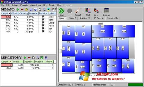 Screenshot Cutting per Windows 7